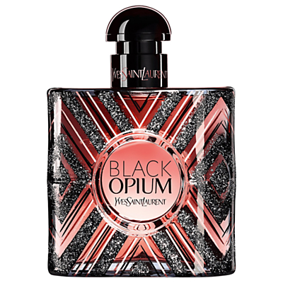 Yves Saint Laurent Black Opium Pure Illusion Limited Edition Eau de Parfum
